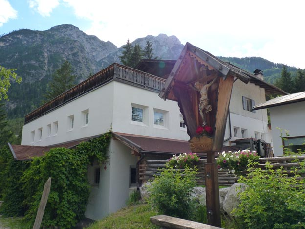 069 2014-07-05 148 Toblacher See Camping