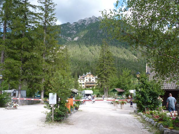 071 2014-07-05 149 Toblacher See Camping
