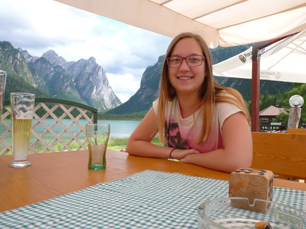 074 2014-07-05 153 Toblacher See Camping