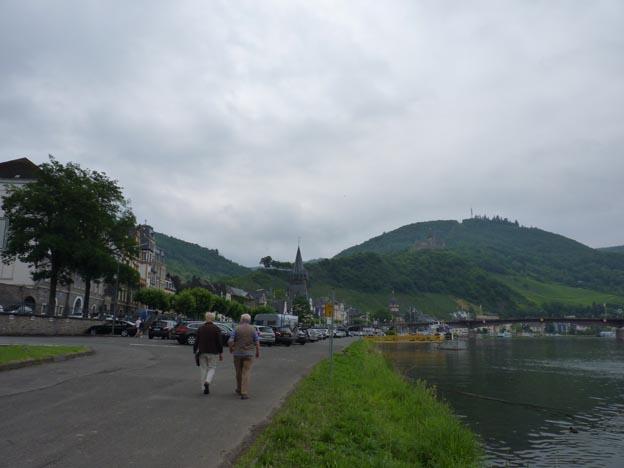 002 2014-07-13 002 Moseldalen Bernkastel Kues