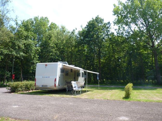 003 2014-07-16 001 Camperpark Zeeland