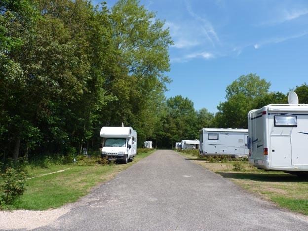 004 2014-07-16 002 Camperpark Zeeland