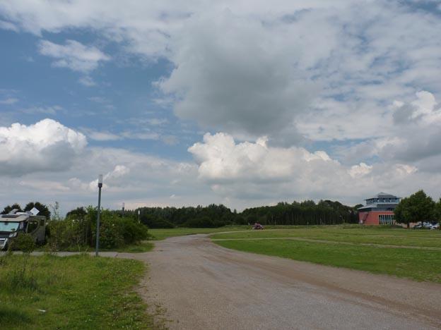 005 2014-07-14 003 Ställplats i Jülich, Brückenhof Park