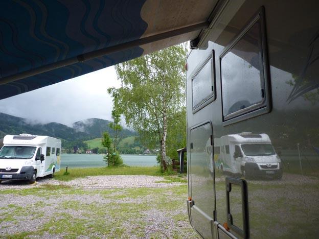 007 2014-07-08 016 Camping Lido Tyskland