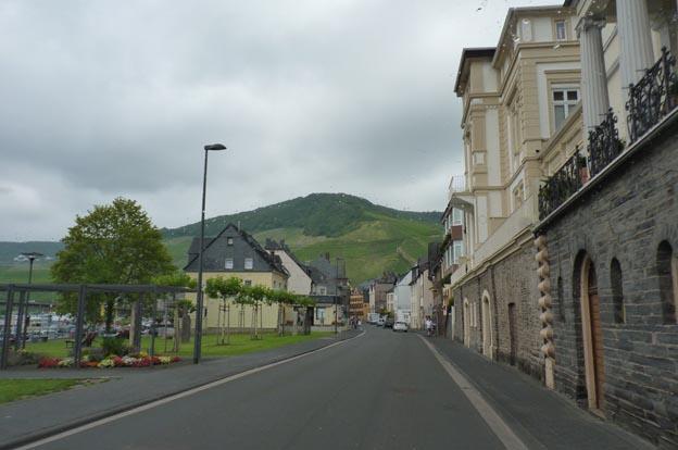 007 2014-07-12 013 Moseldalen Bernkastel-Kues