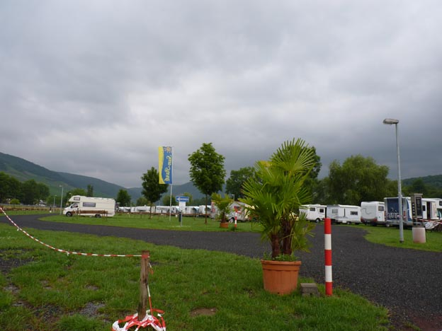 014 2014-07-12 034 Moseldalen Ställplats Graach Sunpark