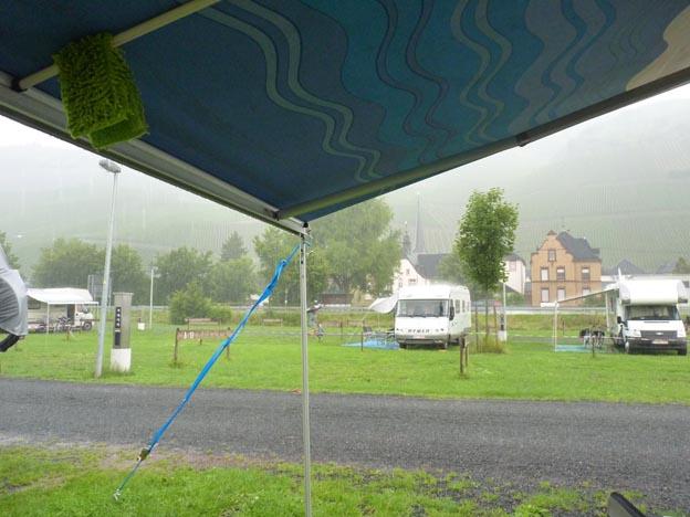 020 2014-07-12 031 Moseldalen Ställplats Graach Sunpark