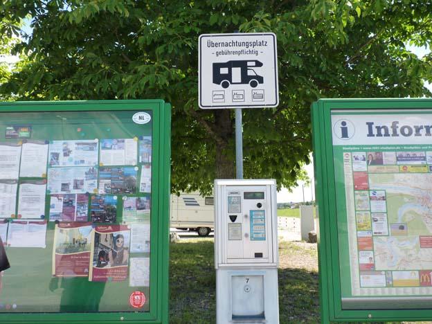 2014-07-03 004 Kelheim Ställplats