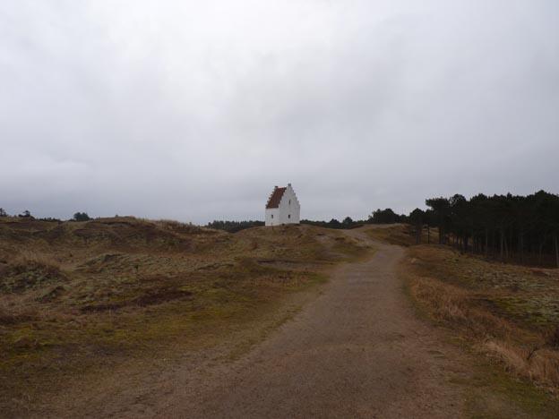 001 2015-03-31 001 Den Tilsandede Kirke