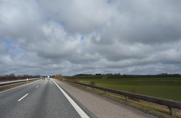 004 2015-03-30 007 Danar E45 Århus - Fredrikshavn