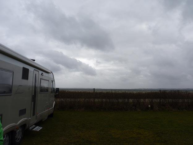 006 2015-03-29 005 Rosenvold Strand Camping