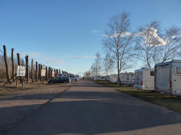 007 2015-04-04 009 Ställplats Lundåkrahamnen Landskrona