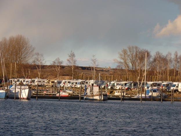 013 2015-04-04 031 Ställplats Lundåkrahamnen Landskrona