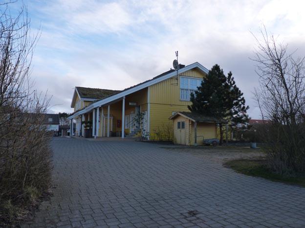 014 2015-04-01 037 Campingpark Olsdorf sankt Peter Ording Tyskland