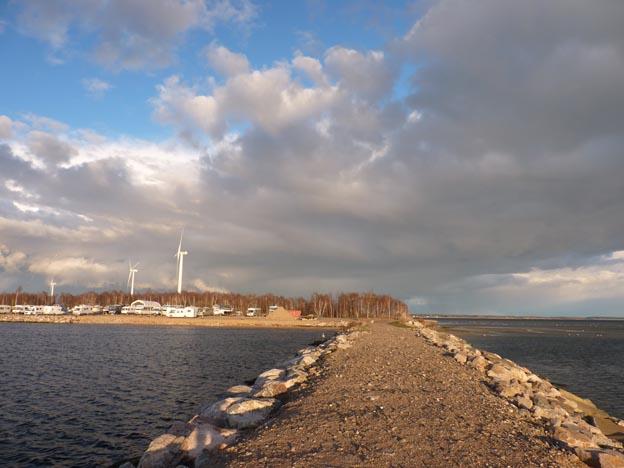 014 2015-04-04 029 Ställplats Lundåkrahamnen Landskrona