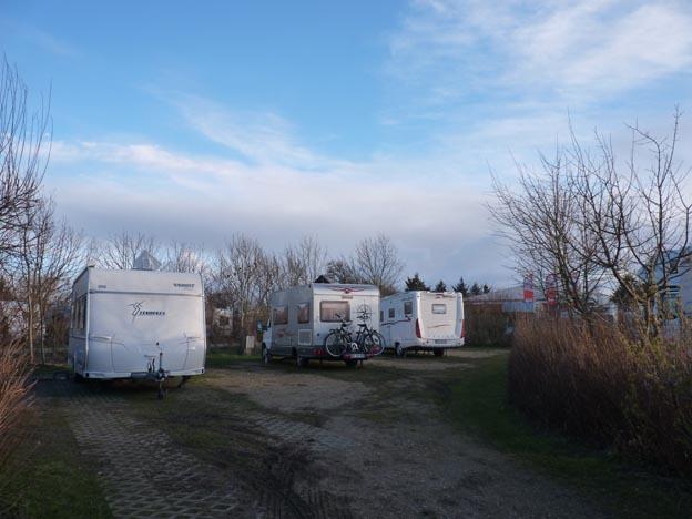 018 2015-04-01 041 Campingpark Olsdorf sankt Peter Ording Tyskland