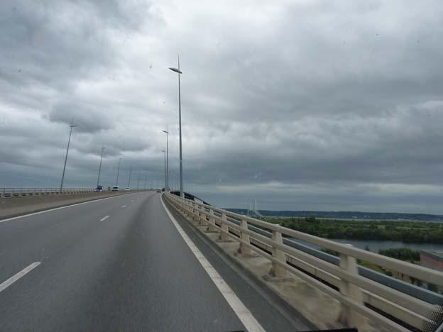 001 2015-07-17 003 Le Havre bron över Seine