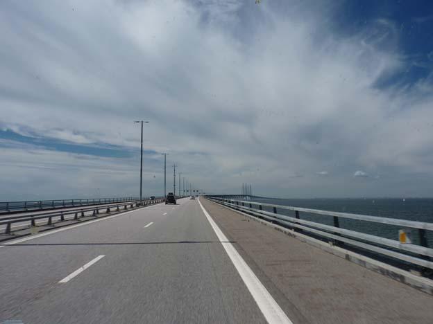 002 2015-07-11 002 Öresundsbron