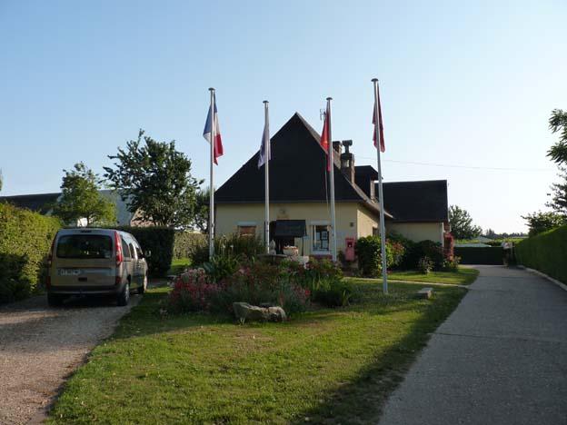 017 2015-07-16 038 Camping Maupassant Frankrike