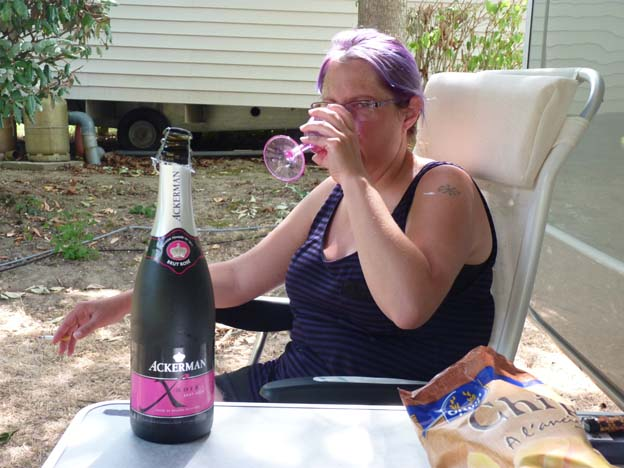 030 2015-07-21 029 Camping I'le de Offard Saumur Loire