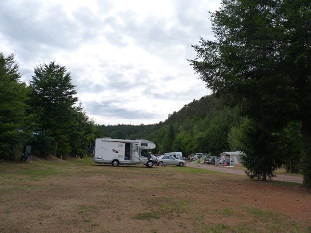 009 2015-07-26 009 Campingplatz Buttelwoog