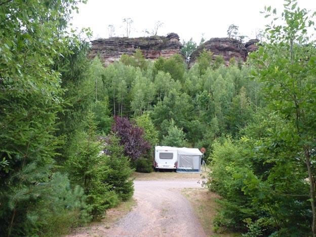012 2015-07-26 014 Campingplatz Buttelwoog