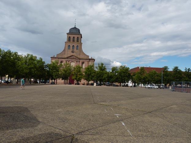 015 2015-07-25 032 Neuf-Brisach