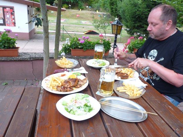 015 2015-07-26 021 Campingplatz Buttelwoog