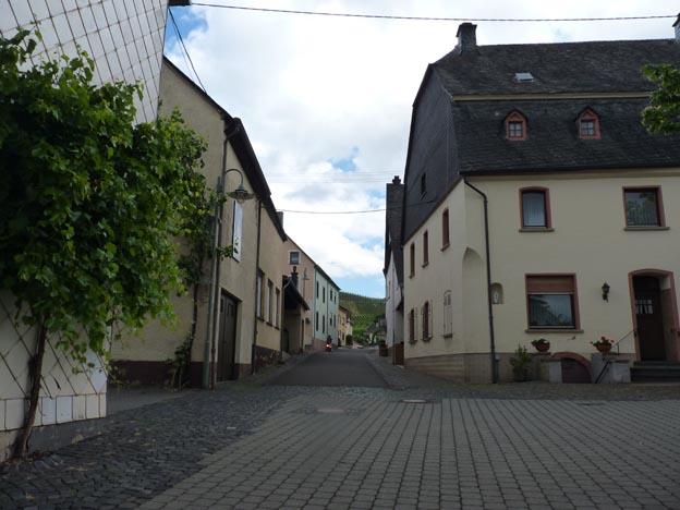 018 2015-07-27 021 Ställplats Brauneberg Mosel