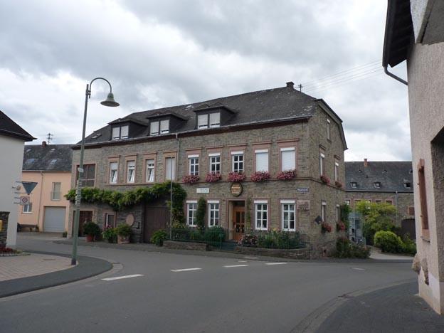 020 2015-07-27 023 Ställplats Brauneberg Mosel