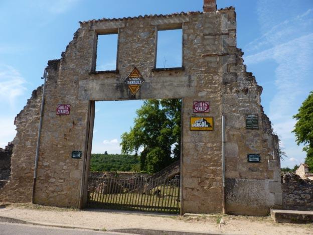 010 2016-07-22 015 Ödeby Oradour-sur-Glane