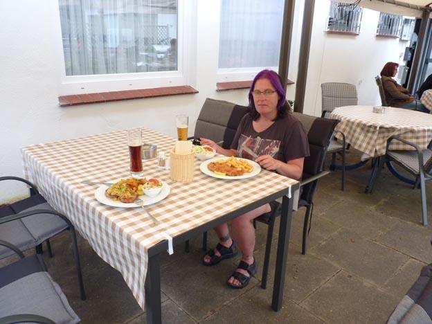 016 2016-07-17 019 Knaus Campingpark Wingst