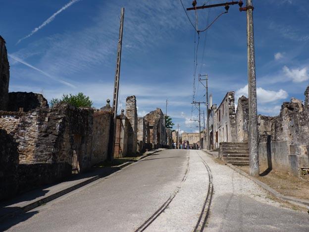 016 2016-07-22 026 Ödeby Oradour-sur-Glane